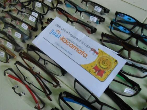 Stok Kacamata 1