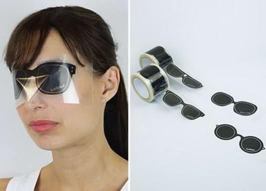 kacamata anti pecah