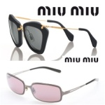 Kacamata Merk Miu Miu