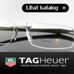 Kacamata Merk TAGHeur