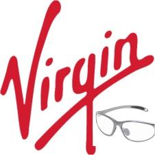 Kacamata Merk Virgin