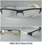 Kacamata Nike 9810 Putih