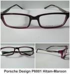 Porsche Design P6001