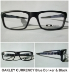 Oakley Currency