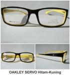 Oakley Servo