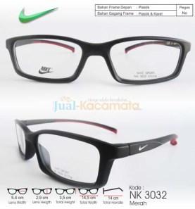 jual frame kacamata murah